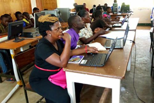 4th Annual Community Outreach Computer Program