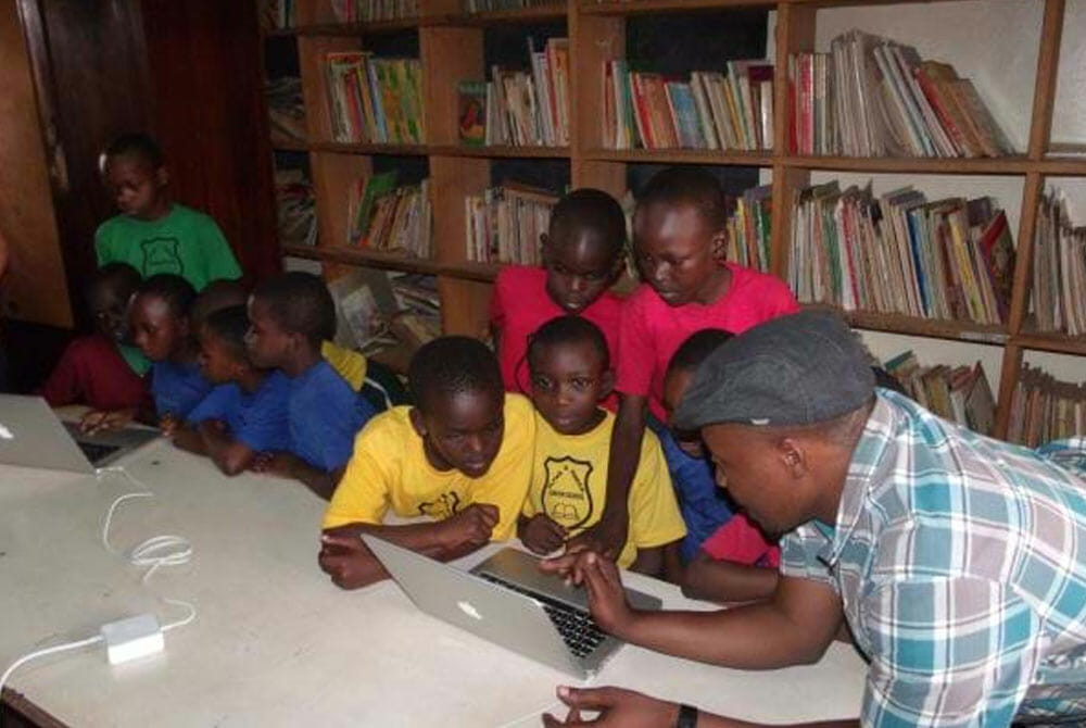 JAAS foundation lending a helping hand