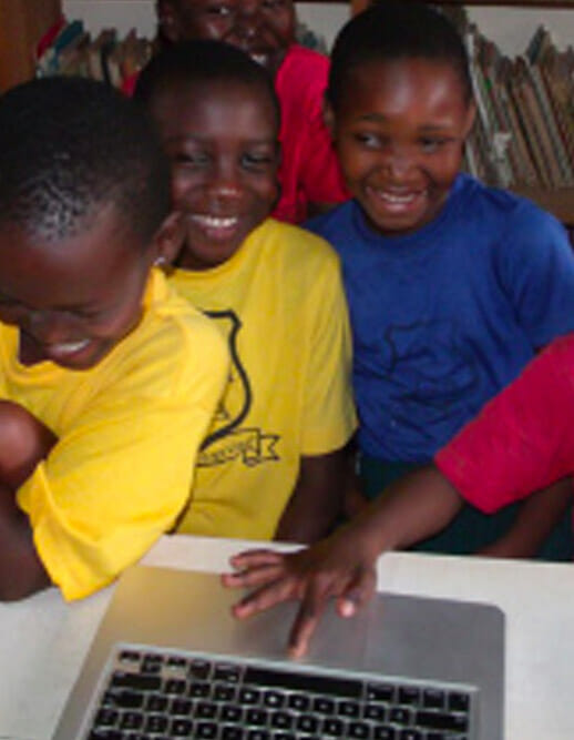 Annual Computer donations from the JAAS Foundation