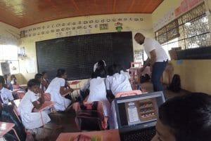 Ibulahena Primary College